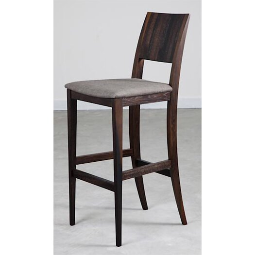 Eska Bar Stool with Cushion