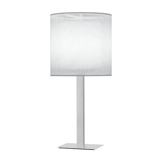 "Nuevo Karin 28.5"" H Table Lamp with Drum Shade"