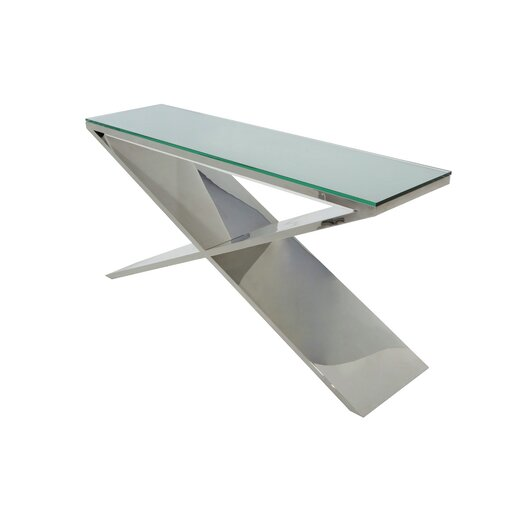 Nuevo Prague Console Table
