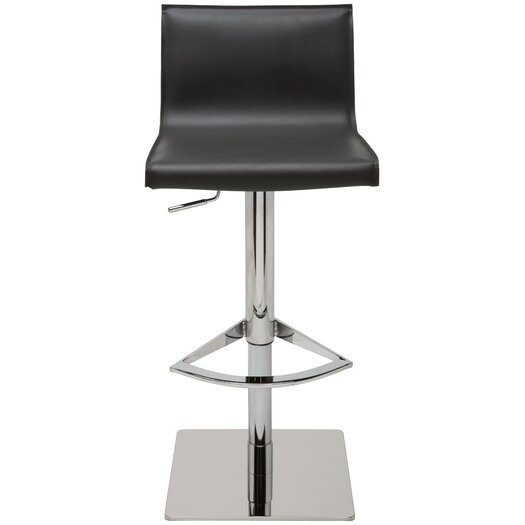 Colter Adjustable Height Bar Stool
