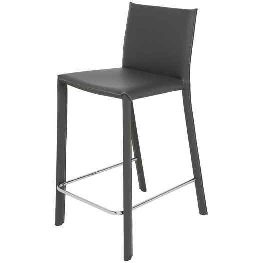 Bridget Counter Height Bar Stool with Cushion