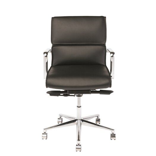 Lucia Mid-Back Office Chair