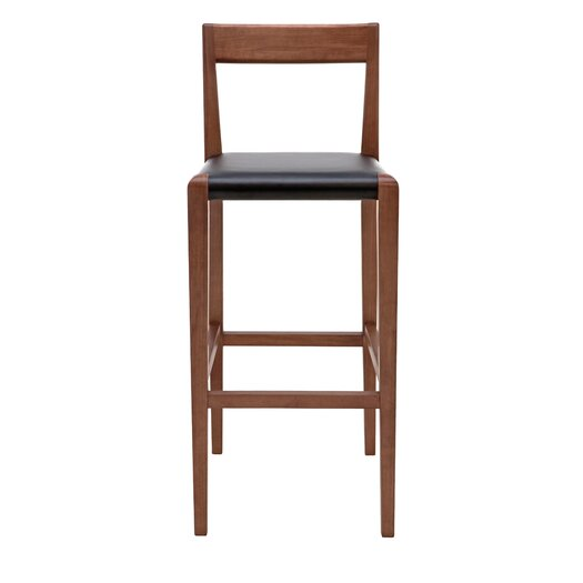Ameri Counter Height Bar Stool with Cushion