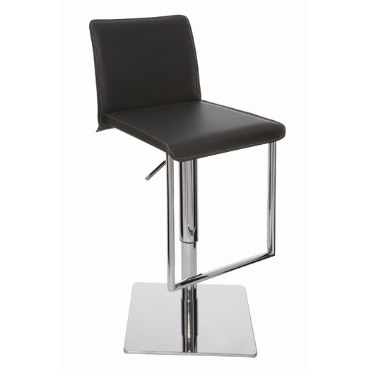 Cameron Adjustable Height Bar Stool