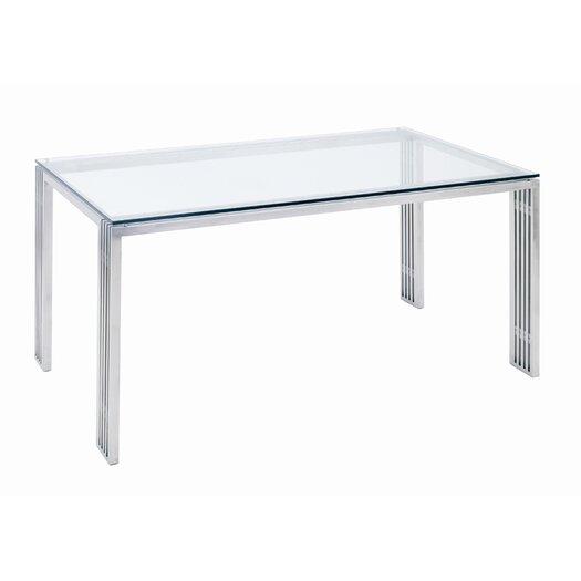 Nuevo Quasi Dining Table