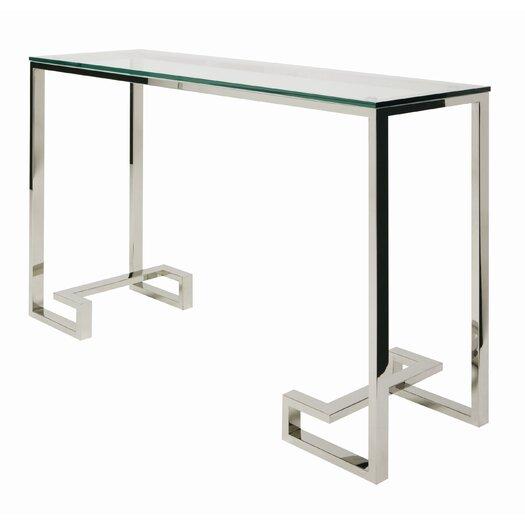 Nuevo Console Tessa Table