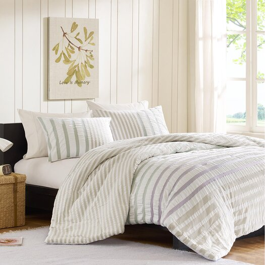 Ink + Ivy Sutton Comforter Set I