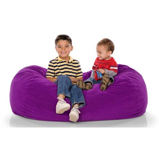 Jaxx Jr Bean Bag Sofa