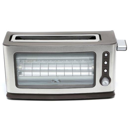 Kalorik 2-Slice Toaster