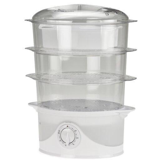 Kalorik 9.5-Quart Food Steamer