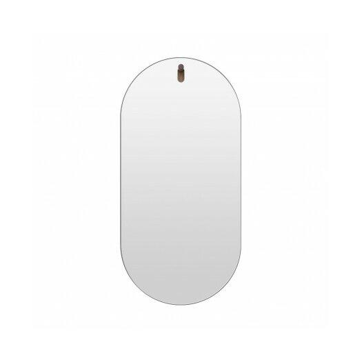 Blu Dot Hang 1 Capsule Mirror