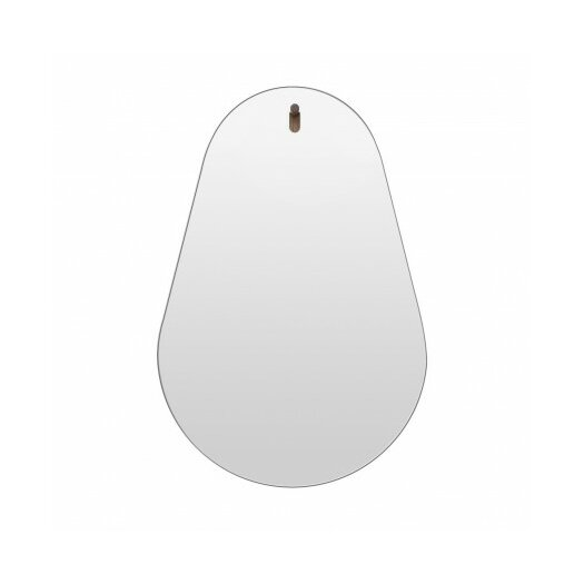 Hang 1 Pear Mirror