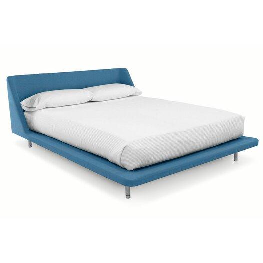 Nook Platform Bed