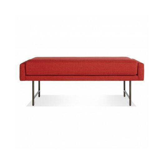 Bank Upholstered Bench