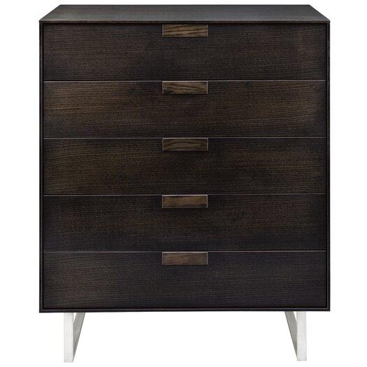 Blu Dot Series Eleven 5 Drawer Dresser