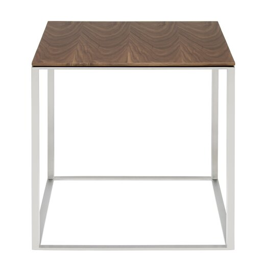 Blu Dot Minimalista End Table