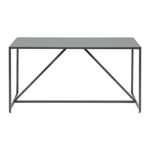 "Blu Dot Strut 56"" Table"