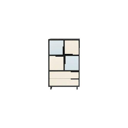 """Blu Dot Modu-licious 31.5"""" Cabinet"""