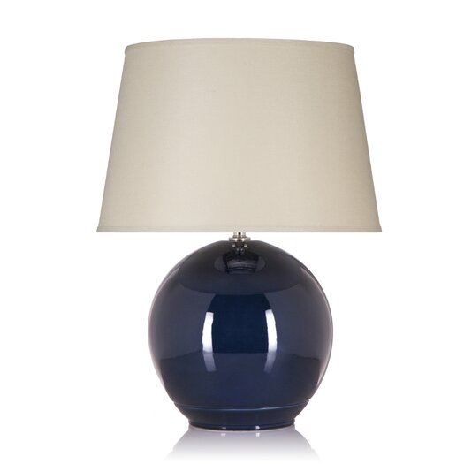 """Krush Darla 28"""" H Table Lamp with Empire Shade"""