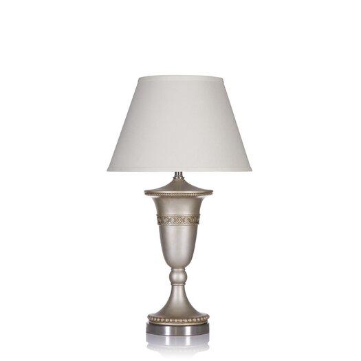 "Krush Mandi 29"" H Table Lamp with Empire Shade"