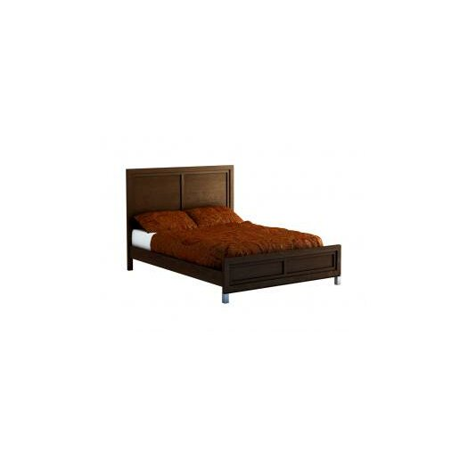 College Woodwork Cranbrook Panel Bed