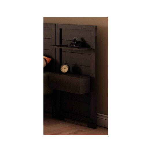 College Woodwork Grandview Nightstand