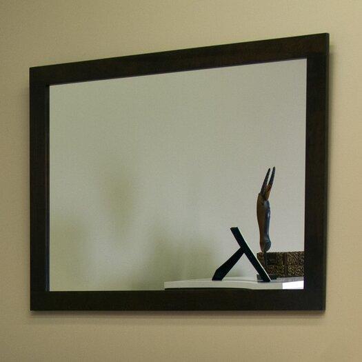 Kidz Decoeur Greenwich Rectangular Dresser Mirror