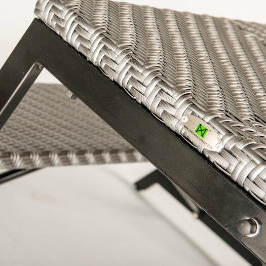 Matrix Inside Out Vero Outdoor Bench