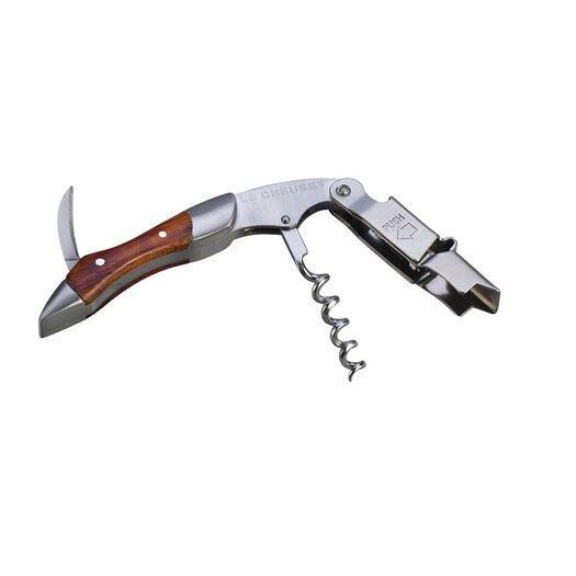 Le Creuset Tools and Accessories Waiter's Friend Corkscrew