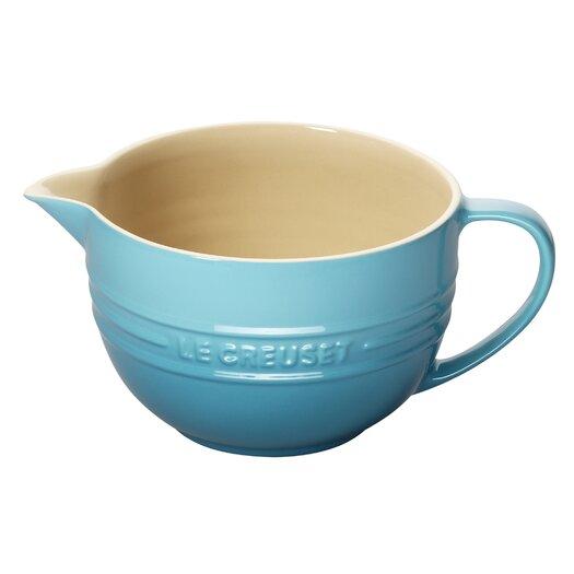 Le Creuset Stoneware 2 Qt. Batter Bowl