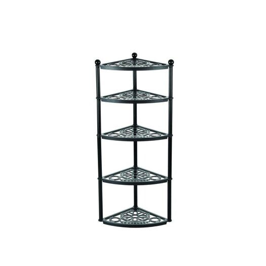 """Le Creuset Cast Iron 35"""" Cookware Stand"""