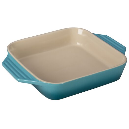 Le Creuset Stoneware 2.2-Qt. Square Dish
