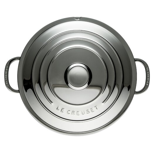 Le Creuset Stock Pot with Lid