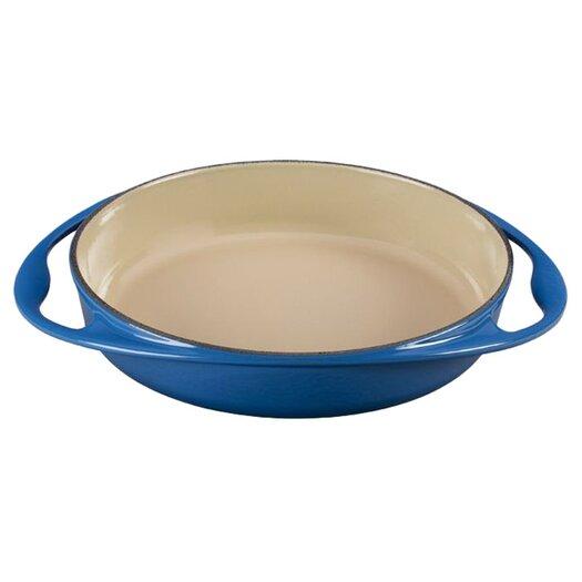 Le Creuset Cast Iron 2 Qt. Tatin Dish