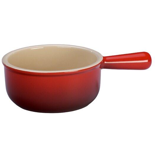 Le Creuset Le Creuset Stoneware 16 Oz. French Onion Soup Bowl