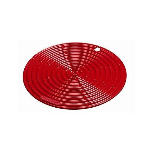 """Le Creuset 8"""" Cool Tool in Cherry"""