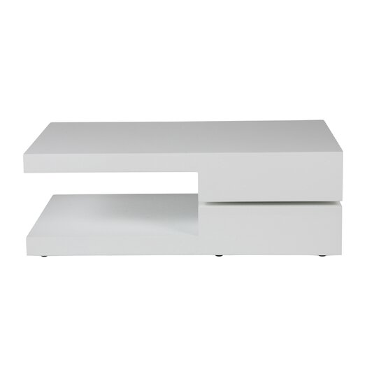 Whiteline Imports Patrick Motion Coffee Table