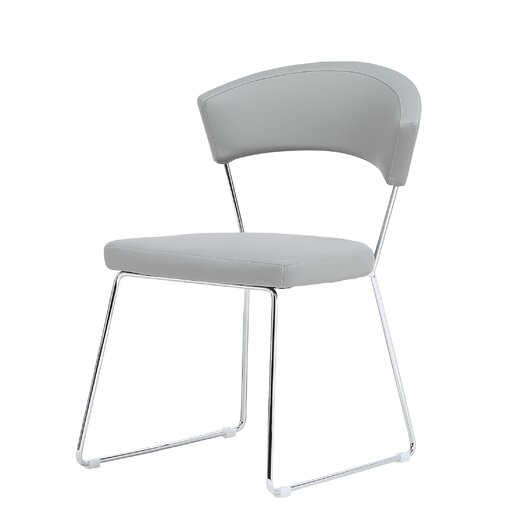 Whiteline Imports Rosy Dining Chair 2