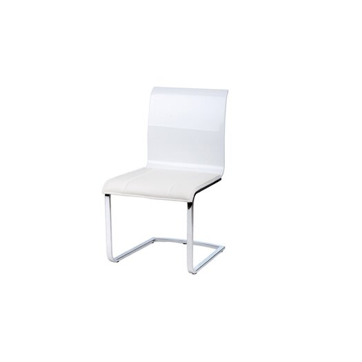 Whiteline Imports Lizz Dining Chair
