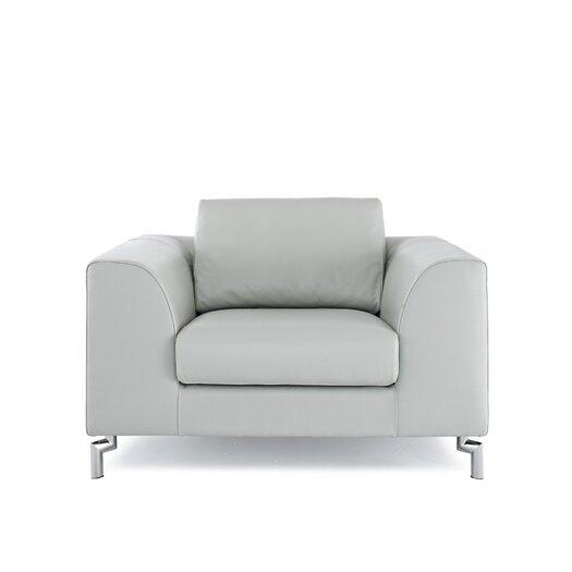Whiteline Imports Angela Chair