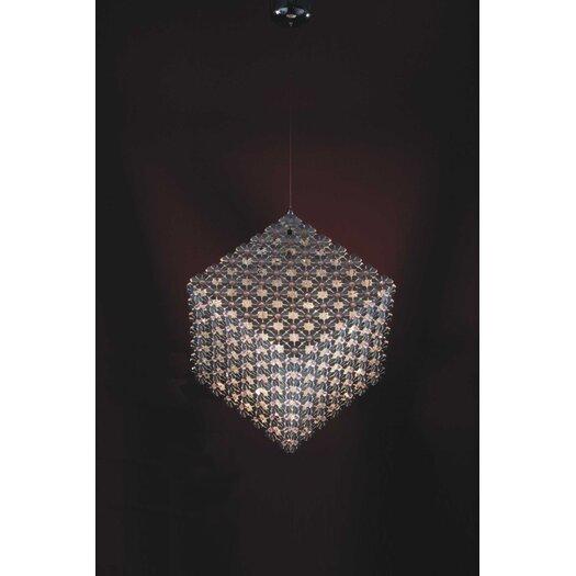 Whiteline Imports Ray Pendant Lamp
