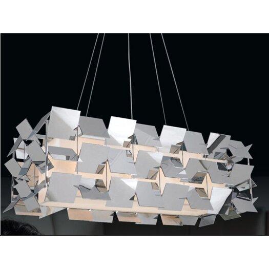 Whiteline Imports Classy Pendant Lamp
