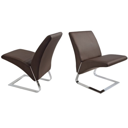 Whiteline Imports Fog Chair
