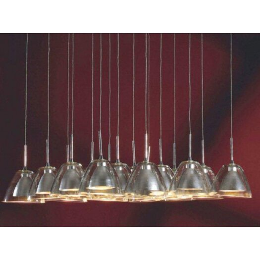 Whiteline Imports Gregg Pendant Lamp