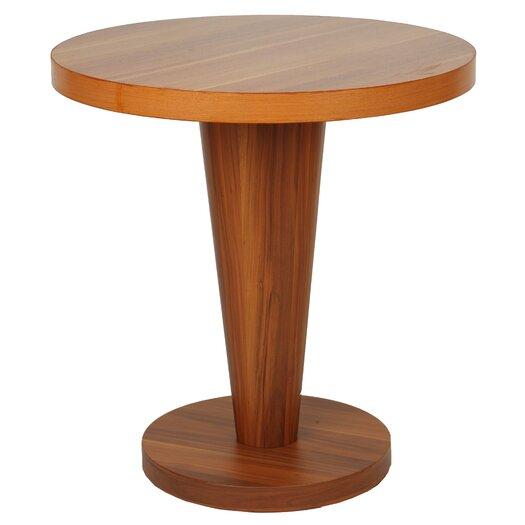 Whiteline Imports Basil Side Table