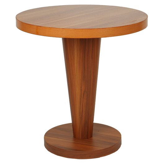 Whiteline Imports Basil Side Table