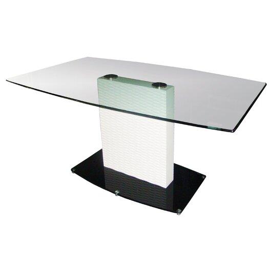 Whiteline Imports Chelsea Dining Table