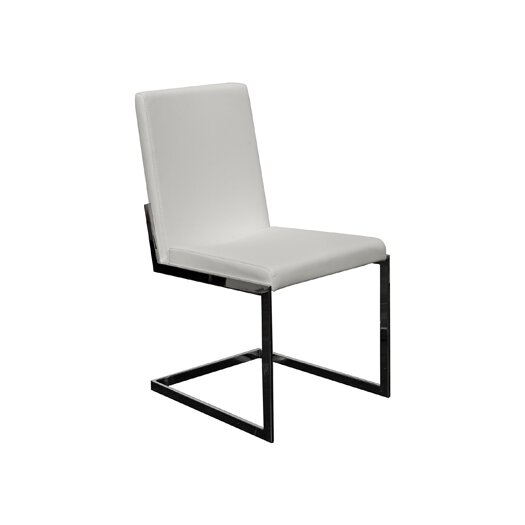 Whiteline Imports Chily Dining Chair