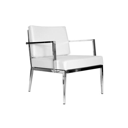 Whiteline Imports Nancy Arm Chair