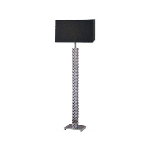 Whiteline Imports Jasper Floor Lamp